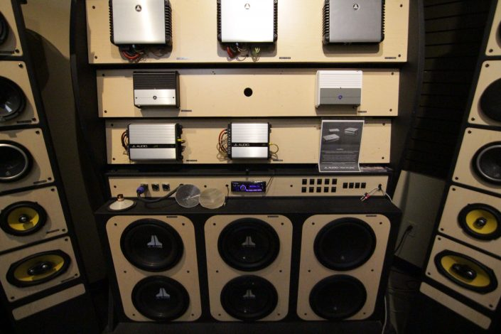 Audio Warehouse Car Speakers