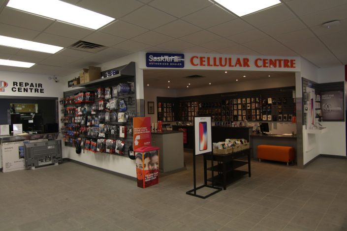 Audio Warehouse Cellular Center