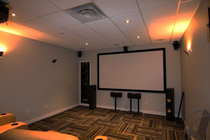 Audio Warehouse Home Theatre