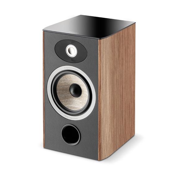 ARIA906 Bookshelf Loudspeaker