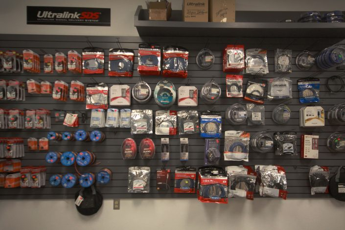 Audio Warehouse Regina