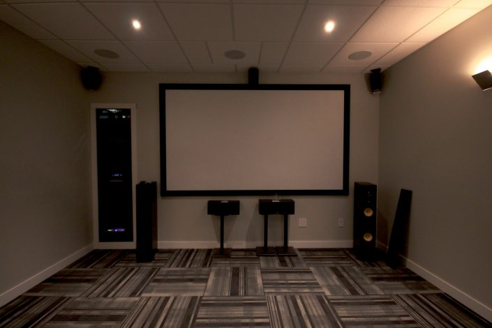 Audio Warehouse Home Theatre