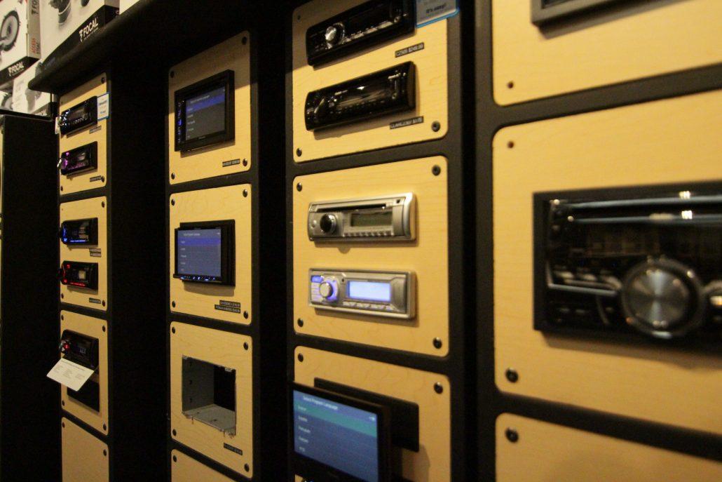 Audio Warehouse Car Stereo