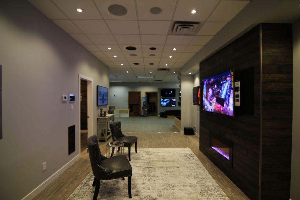 Audio Warehouse Home Regina