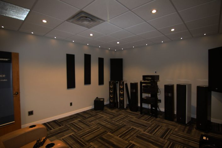 Audio Warehouse Surround Sound