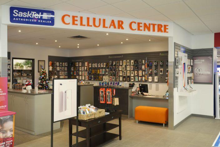 audio warehouse cellular center
