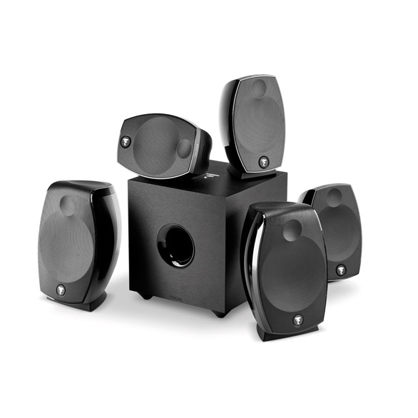 Focal Speakers